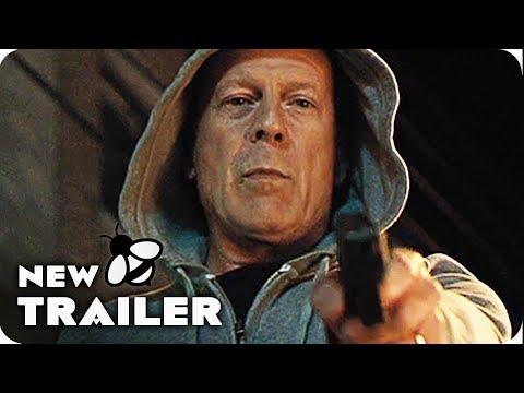 DEATH WISH Trailer (2017) Bruce Willis Eli Roth Remake Movie