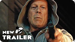 DEATH WISH Trailer (2017) Bruce Willis Eli Roth Remake Movie