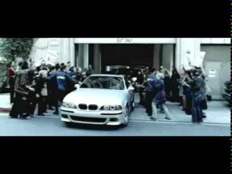 Funny Ads - BMW M5 commercial - M5 Vs Madonna