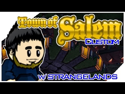 Moses the Bodygaurd (Town of Salem Gameplay | Episode 33) [Town of Salem Multiplayer]