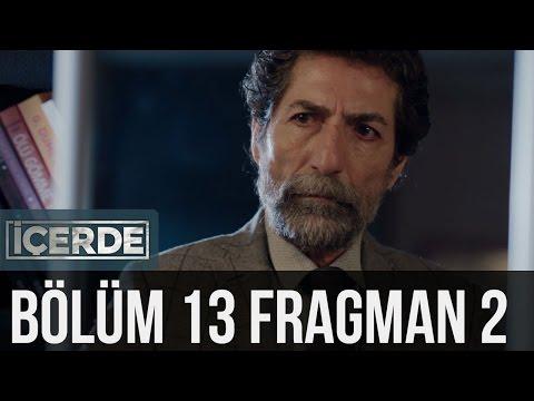 İçerde 13. Bölüm 2. Fragman