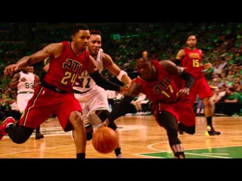 Best of Phantom: Hawks vs Celtics - Game 6