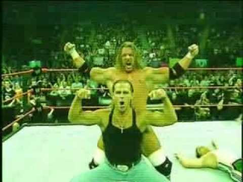 Wwe Dx Theme Song 2012 video
