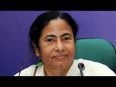 Saradha Scam: Mamata Banerjee breaks her silence