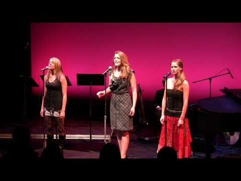 NV10: Best Of - Girl Medley (How Long/For No Apparent Reason/His Arms)