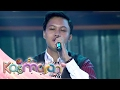 "Luar Biasa! Rizky Febian feat JAZ "" Dari Mata ""  - Kasmaran (14/2)"