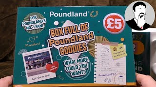 The Amazing Poundland Box | Ashens