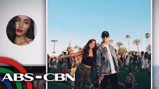 Ilang Kapamilya stars nagbakasyon sa ibang bansa sa Holy Week | TV Patrol