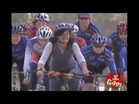 Broma de la bicicleta
