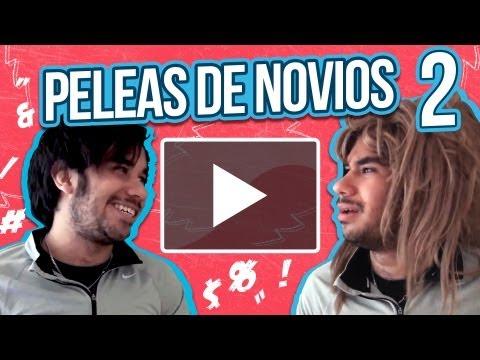 PELEAS DE NOVIOS 2 ◀︎▶︎WEREVERTUMORRO◀︎▶︎