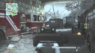 Modern Warfare 3_ Domination on Interchange |50-19| HD