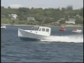 Lobster Boat Races - Searsport, Maine