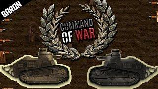 скачать игру через торрент Command Of War - фото 9