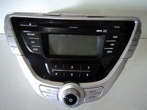 Guglee Busca MP3 Hyundai Elantra R$200,00