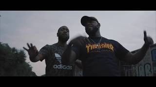 Marz Munny ft. Raeliss - Survival (Official Music Video)