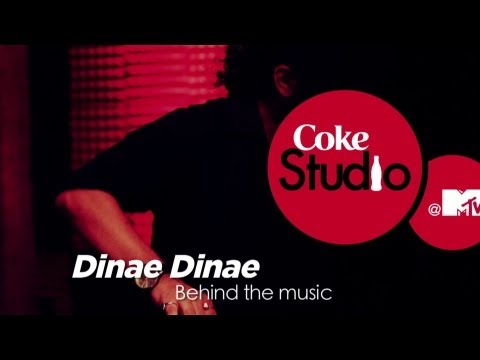 Dinae Dinae - BTM - Papon & Harshdeep Kaur - Coke Studio  MTV...