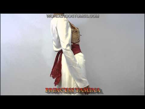 Princess Tamina Adult Costume