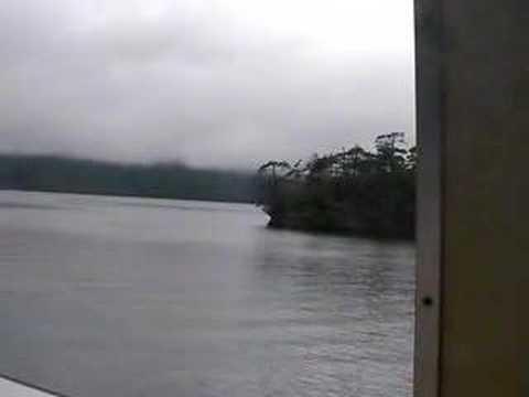 東北の温泉&釣り 十和田湖②
