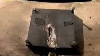 Explosive Reactive Armor