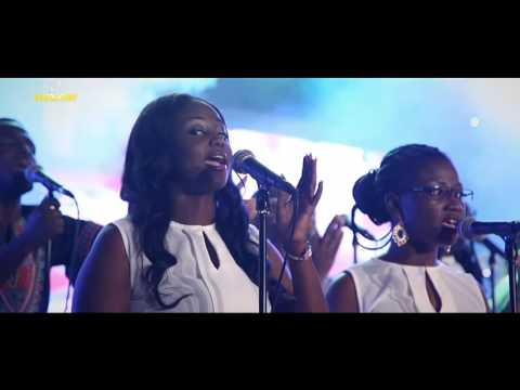 Joe Mettle (All I want is you )