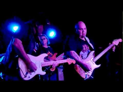 Popa Chubby with Walter Trout