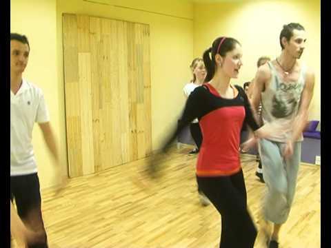 Новое в старых танцах. молодое поколение пришло на смену танцорам свинга