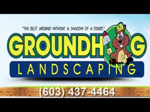 Landscaping Contractor Derry, New Hampshire
