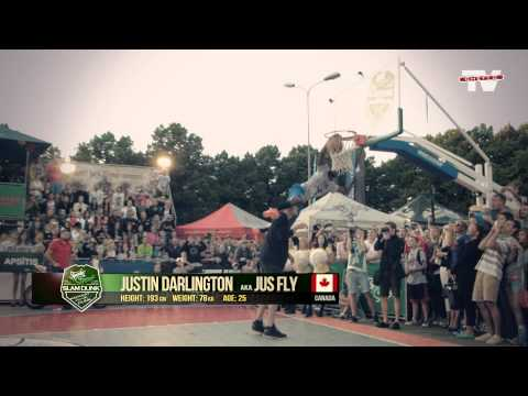 Sprite Slam Dunk Contest 2013 video