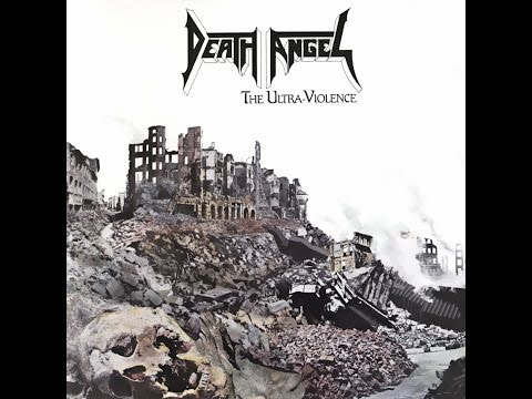 Death Angel - Ultra Violence