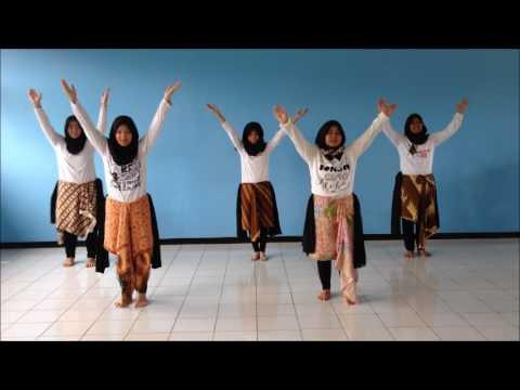 Manuk Dadali Dance Creation