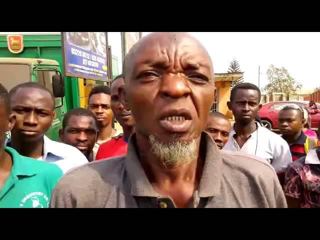 Kumasi Tafo clashes (5)