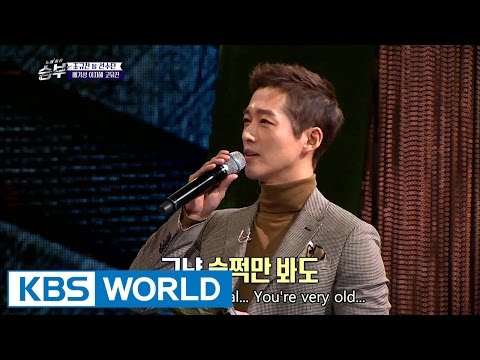 Singing Battle Ep.8
