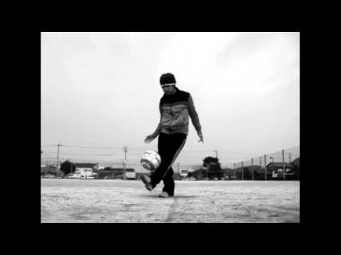 動画:Freestyle Football:yamahistyle:[Freestyle Trick 004] - Fairy