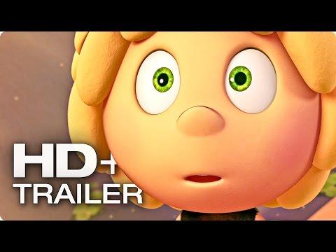 DIE BIENE MAJA Trailer #2 | 2014 [HD+]