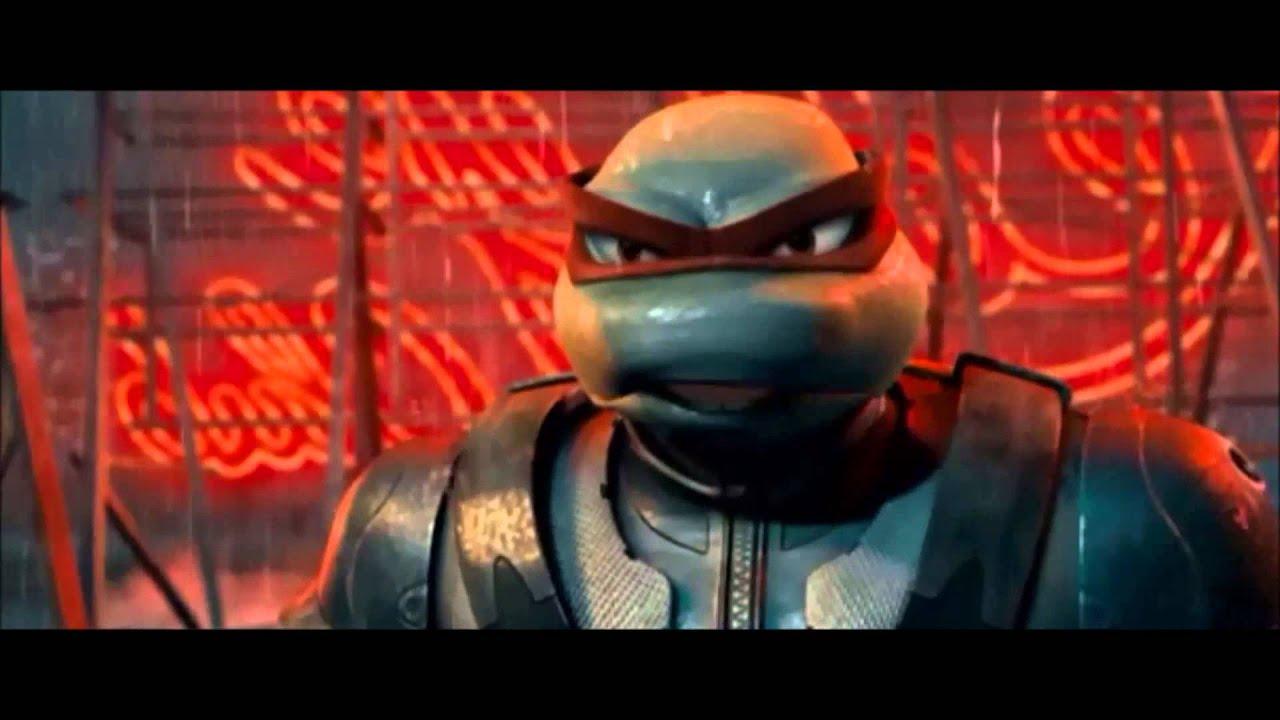 ninja turtles wer ist wer