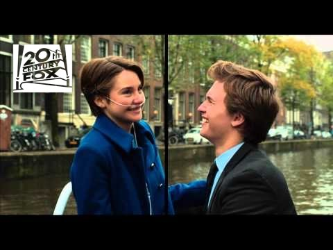 The Fault in Our Stars – Now on Digital HD
