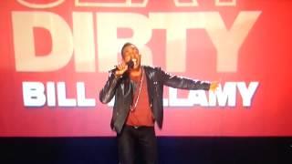 Bill Bellamy on Lil Wayne
