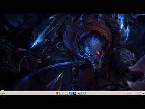 Como Quitar el lag o Mejorar el rendimiento de League of Legends // Optimizar Ep 1