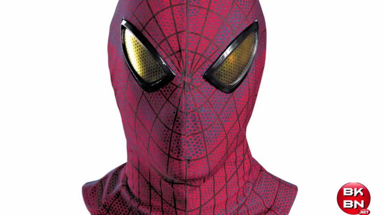 Spider Man Movie Suits Spider-man Movie Halloween