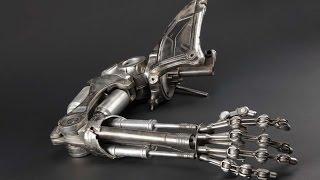Бионические роботы (5 Серия) | Документальный фильм