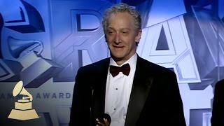 Michael H. Brauer Wins GRAMMY for Engineered Album, Non-Classical - 53rd GRAMMY Pre-Tel