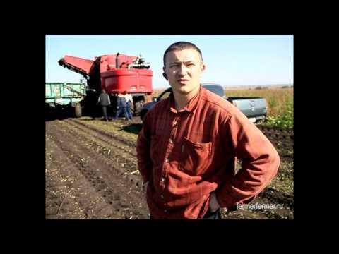 Почему Артур Нургалиев стал фермером