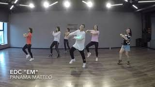 PANAMA DANCE FITNESS