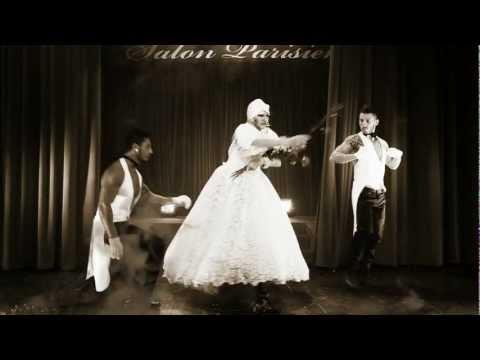 Video 03.03.2012 Varietà – LaMESSA Production