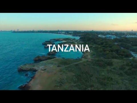 Tanzania... Dar es Salaam... Home