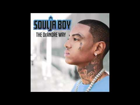 Soulja Boy - Hey Cutie Music Videos