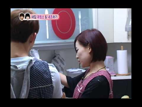 우리 결혼했어요 - We Got Married, Jo Kwon, Ga-in(42) #04, 조권-가인(42) 20100904 video