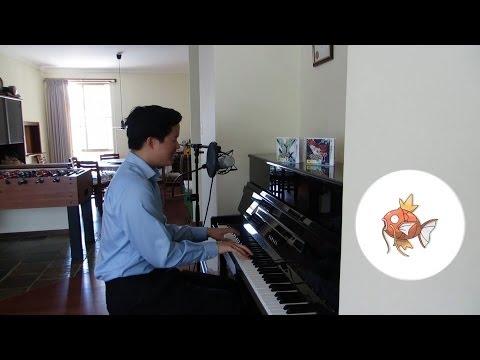 The Pokédex Song. Gen VI