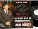Julie Rogers - You Never Told Me
