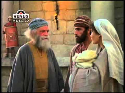 The Public Life Of Jesus Hindi Version,  Part-1 video